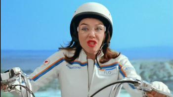 Progressive Motorcycle Insurance TV Spot, 'The Open Road'  - Thumbnail 4