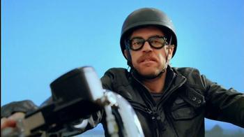Progressive Motorcycle Insurance TV Spot, 'The Open Road'  - Thumbnail 5