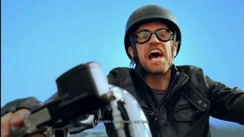 Progressive Motorcycle Insurance TV Spot, 'The Open Road'  - Thumbnail 6