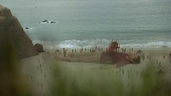 Acura RDX TV Spot, 'Beachside Giant' - Thumbnail 1