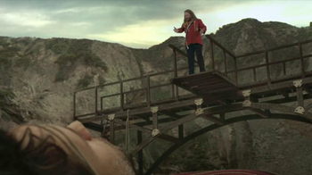 Acura RDX TV Spot, 'Beachside Giant' - Thumbnail 4