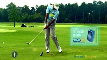 Ernest Sports ES 12 Portable Launch Monitor TV Spot - Thumbnail 8