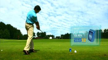 Ernest Sports ES 12 Portable Launch Monitor TV Spot - Thumbnail 3