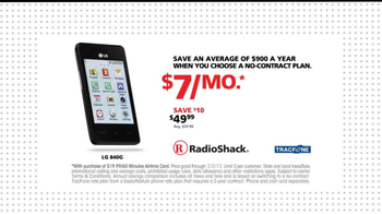 Radio Shack TV Spot, 'Countdown' - Thumbnail 7