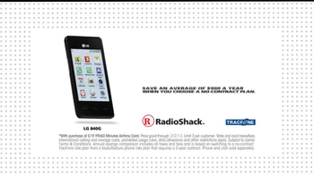 Radio Shack TV Spot, 'Countdown' - Thumbnail 6