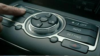 2013 Cadillac XTS TV Spot, 'Buttons' - Thumbnail 2