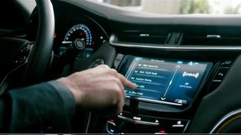 2013 Cadillac XTS TV Spot, 'Buttons' - Thumbnail 5