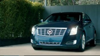 2013 Cadillac XTS TV Spot, 'Buttons' - Thumbnail 6