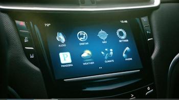 2013 Cadillac XTS TV Spot, 'Buttons' - Thumbnail 7