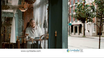 Cymbalta TV Spot, 'Imagine The Day With Less Pain' - Thumbnail 9