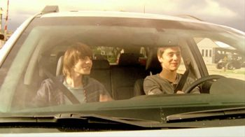 Subaru TV Spot, 'Little Brother' Song by Andrew Simple
