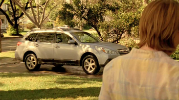 Subaru TV Spot, 'Little Brother' Song by Andrew Simple - Thumbnail 8