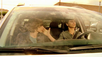 Subaru TV Spot, 'Little Brother' Song by Andrew Simple - Thumbnail 4