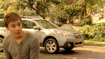 Subaru TV Spot, 'Little Brother' Song by Andrew Simple - Thumbnail 6