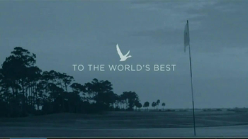 Grey Goose TV Spot, 'To the World's Best' Featuring Matt Kuchar - Thumbnail 1