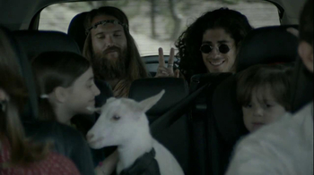 Toyota Highlander TV Spot, 'Hippies' - 16 commercial airings