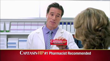 Capzasin Arthritis Relief TV Spot, 'Ordinary Rubs'
