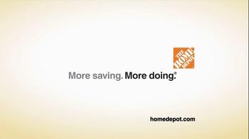 The Home Depot TV Spot, 'Unpolished Room' - Thumbnail 10