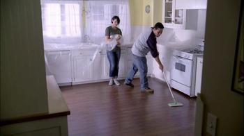 The Home Depot TV Spot, 'Unpolished Room' - Thumbnail 7