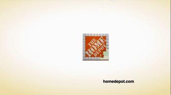 The Home Depot TV Spot, 'Unpolished Room' - Thumbnail 9