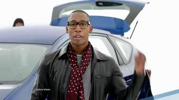 Toyota Prius V TV Spot Featuring Raphael Saadiq - Thumbnail 1
