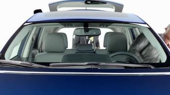Toyota Prius V TV Spot Featuring Raphael Saadiq - Thumbnail 6