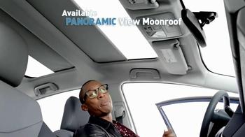 Toyota Prius V TV Spot Featuring Raphael Saadiq - Thumbnail 7