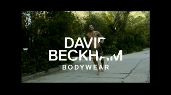 H&M Boxer Briefs TV Spot Featuring David Beckham, Song by Foster The People - Thumbnail 4