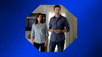 ADT TV Spot, 'No Bundling with Cable' - Thumbnail 1