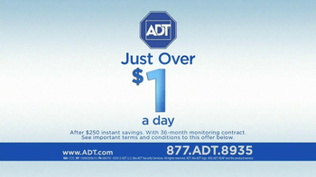 ADT TV Spot, 'No Bundling with Cable' - Thumbnail 10