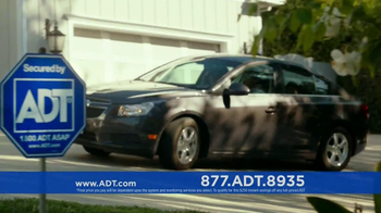 ADT TV Spot, 'No Bundling with Cable' - Thumbnail 4