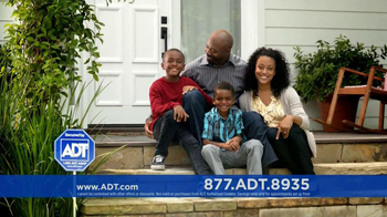 ADT TV Spot, 'No Bundling with Cable' - Thumbnail 5