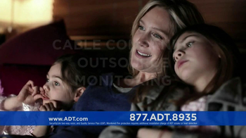 ADT TV Spot, 'No Bundling with Cable' - Thumbnail 6