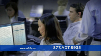 ADT TV Spot, 'No Bundling with Cable' - Thumbnail 8