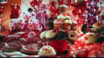 Party City TV Spot, 'Valentine's Day'