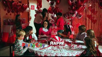 Party City TV Spot, 'Valentine's Day' - Thumbnail 2