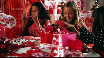 Party City TV Spot, 'Valentine's Day' - Thumbnail 3