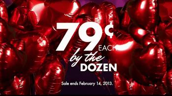 Party City TV Spot, 'Valentine's Day' - Thumbnail 5