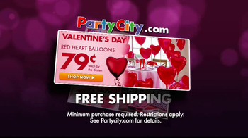 Party City TV Spot, 'Valentine's Day' - Thumbnail 9