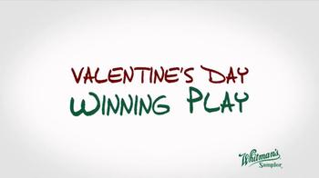 Whitman's Sampler TV Spot, 'Valentine's Day Game Play' - Thumbnail 1