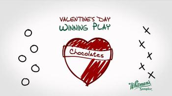 Whitman's Sampler TV Spot, 'Valentine's Day Game Play' - Thumbnail 3