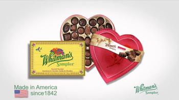Whitman's Sampler TV Spot, 'Valentine's Day Game Play' - Thumbnail 5
