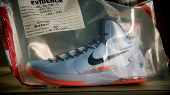 Foot Locker KDV Collection TV Spot, 'Vicious Dunking' Featuing Kevin Durant - Thumbnail 5