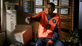Foot Locker KDV Collection TV Spot, 'Vicious Dunking' Featuing Kevin Durant - Thumbnail 6