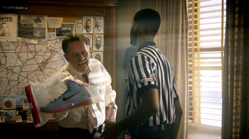 Foot Locker KDV Collection TV Spot, 'Vicious Dunking' Featuing Kevin Durant - Thumbnail 7