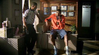 Foot Locker KDV Collection TV Spot, 'Vicious Dunking' Featuing Kevin Durant - Thumbnail 9