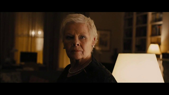 Skyfall Blu-ray and DVD TV Spot