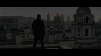 Skyfall Blu-ray and DVD TV Spot  - Thumbnail 4