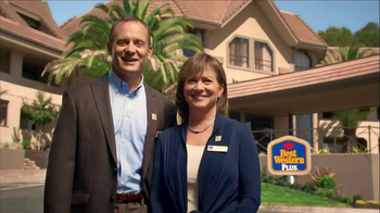 Best Western TV Spot, 'Stay With Me'