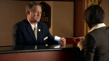 Best Western TV Spot, 'Stay With Me' - Thumbnail 2
